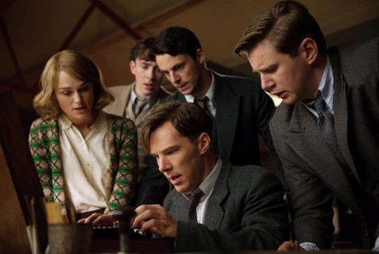The Imitation Game Wins Top Prize At The Toronto International Film Festival | The Imitation Game