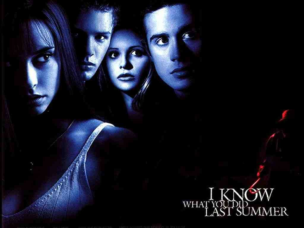 I Know What You Did Last Summer Gets Reboot Treatment | I Know What You Did Last Summer