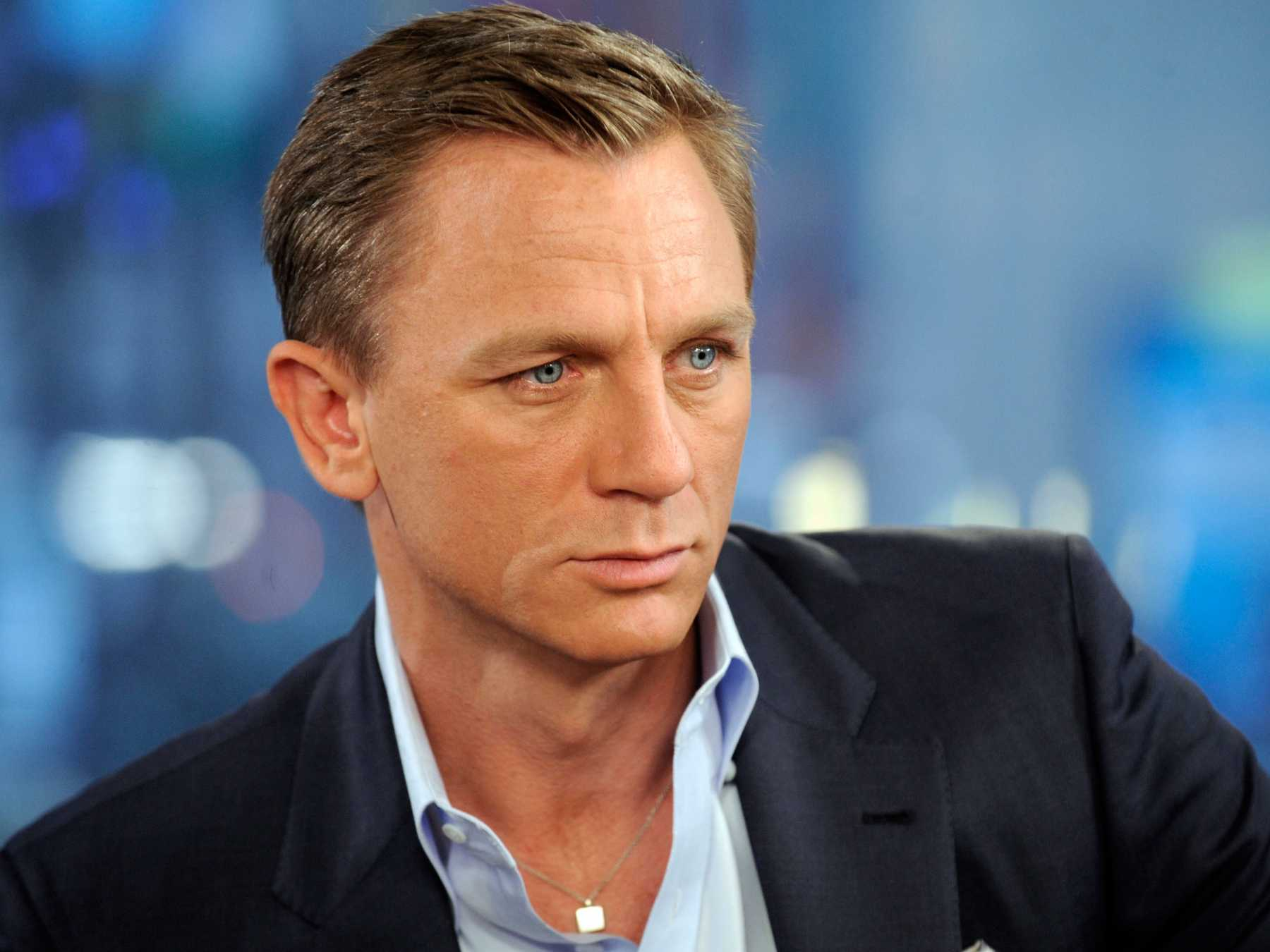 New James Bond Film Starts Shooting In Early December | james bond