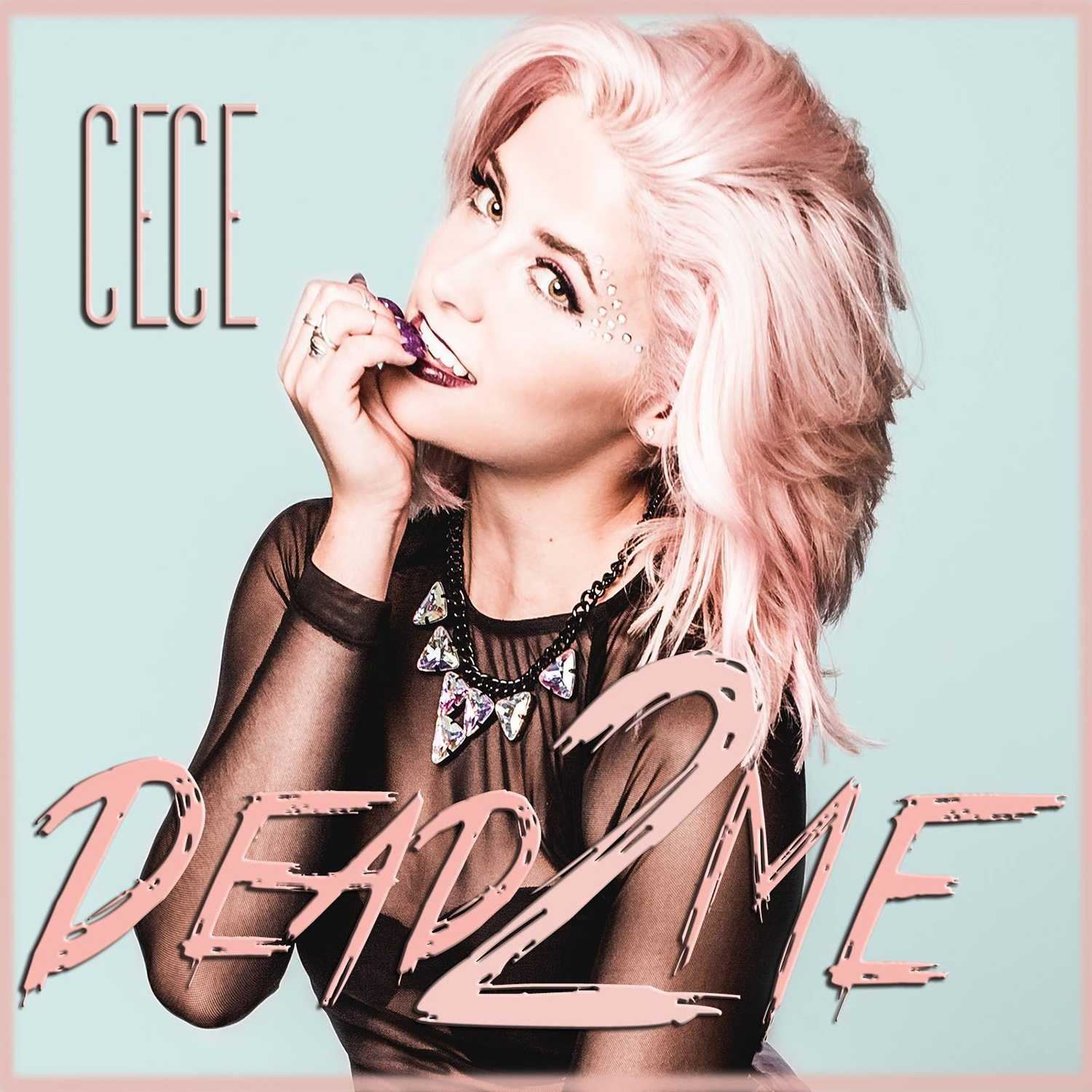 The X Factor's CeCe Frey Dishes On Demi, Life And New Music | CeCe Frey