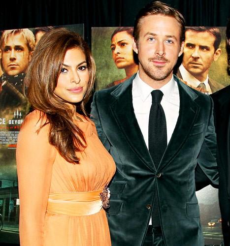 Ryan Gosling And Eva Mendes Welcome Baby Girl | Ryan Gosling