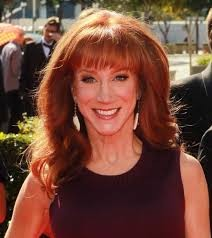 Kathy Griffin Claims No Women Were Considered For 'The Late Late Show' | Kathy Griffin