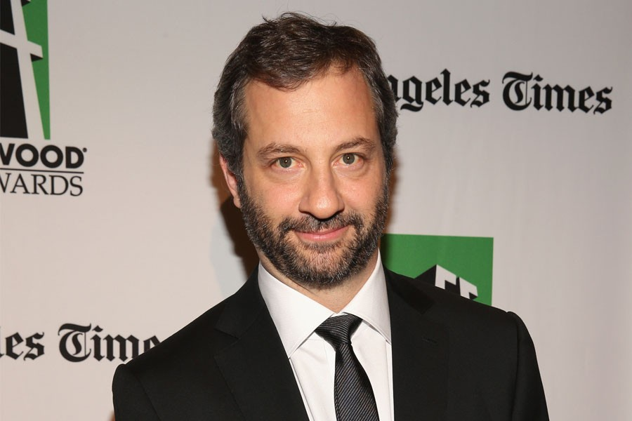 Netflix Picks Up Judd Apatow Comedy Series For 2 Seasons | Judd Apatow