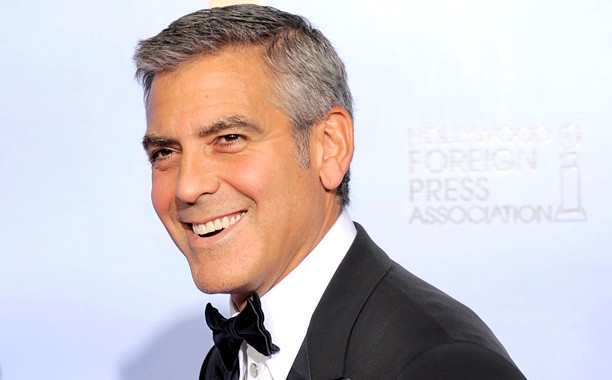 George Clooney To Receive The Cecil B. DeMille Award At 2015 Golden Globes | George Clooney
