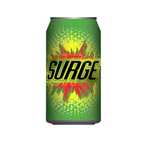 Add This To Your Cart: Coca Cola Brings Surge Back | surge