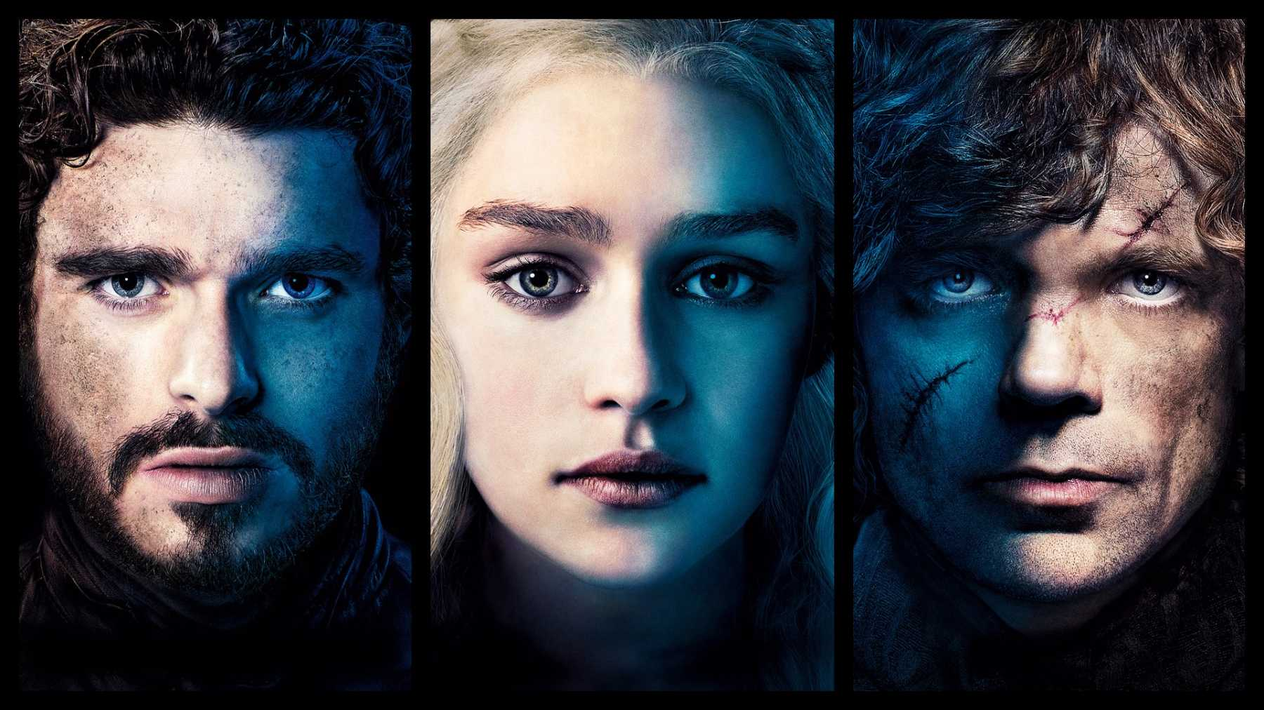 New Game Of Thrones Fan Theory Will Wrinkle Your Brain | Game of Thrones