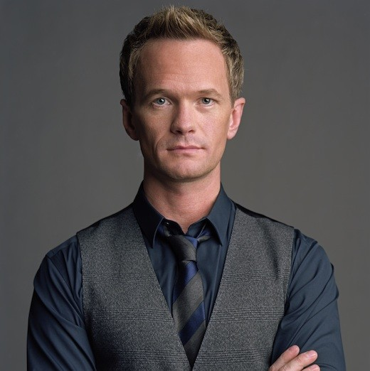 Meeting Of The Minds: Neil Patrick Harris Lunches With TV Titan Chuck Lorre | Neil Patrick Harris