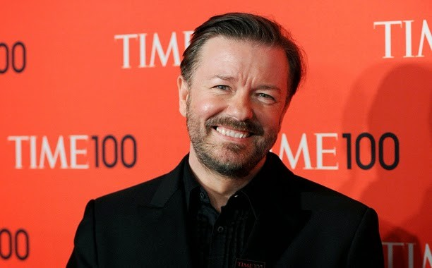 ABC's Galavant Magicks Up Ricky Gervais As A Medieval Wizard | Ricky Gervais