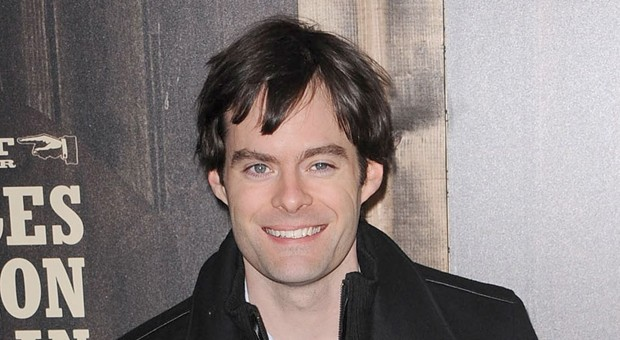 Bill Hader to Host Saturday Night Live This October! | Bill Hader