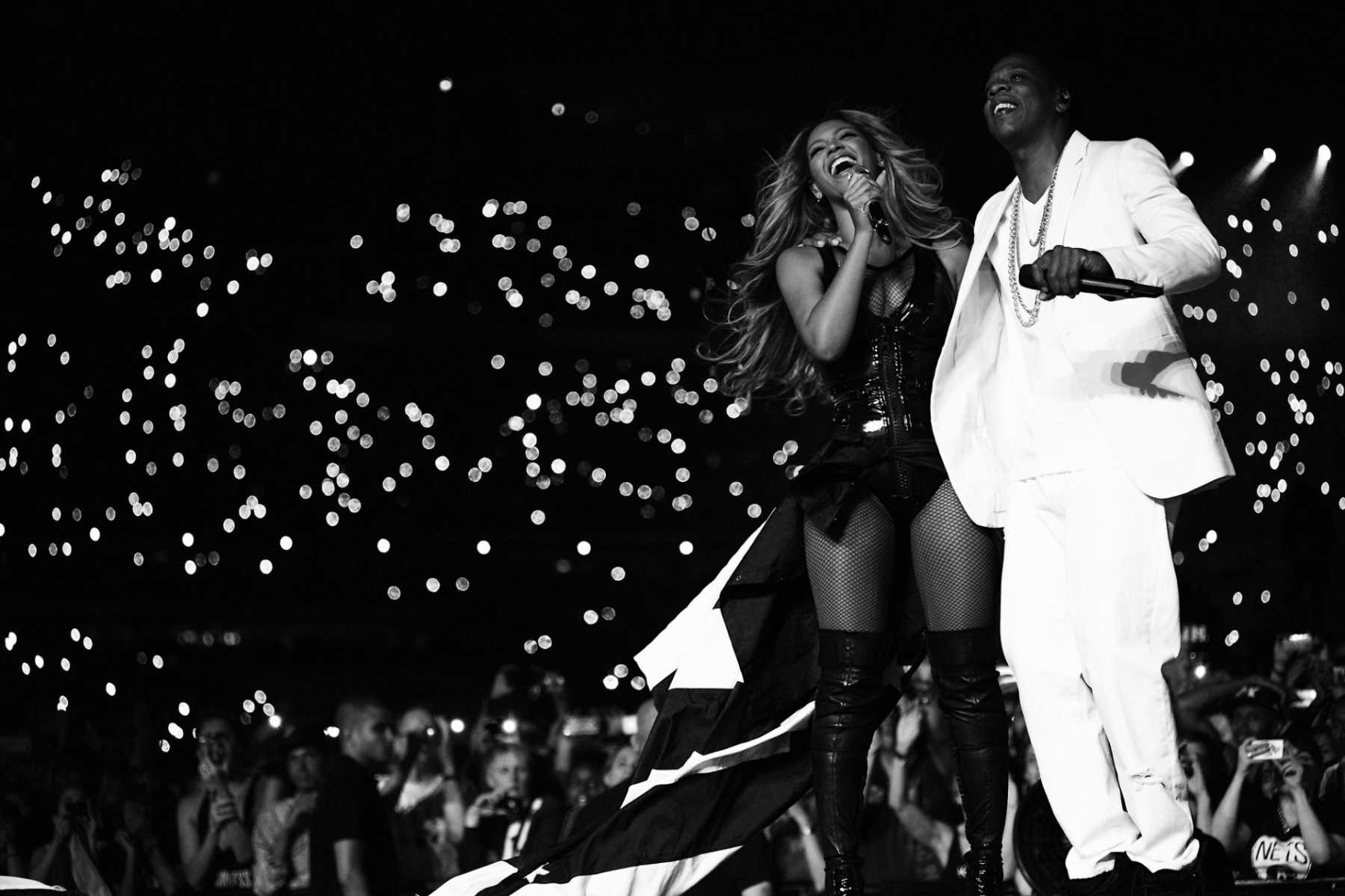 Beyonce And Jay Z Allegedly Working On Joint Album | beyonce