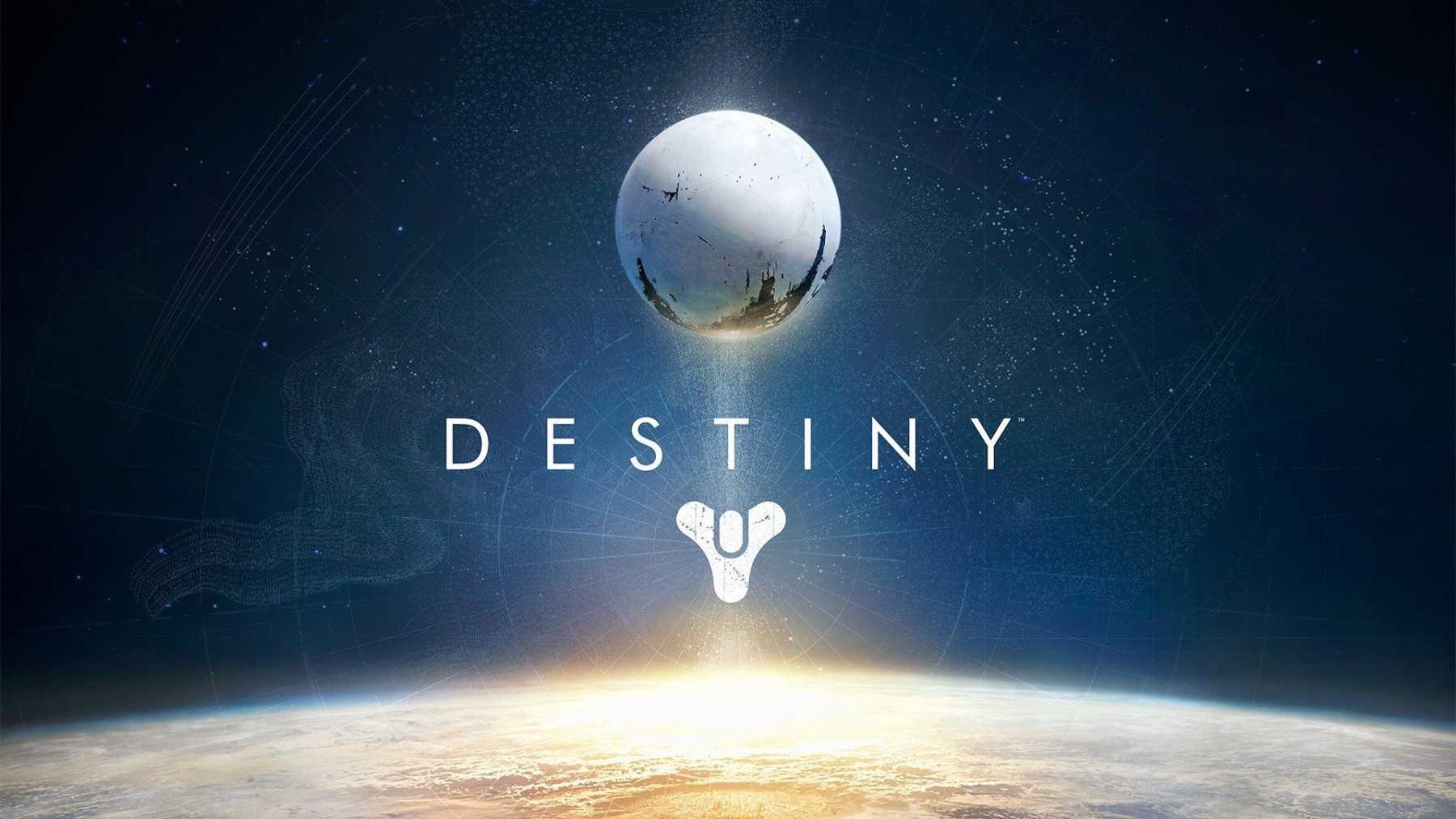'Destiny' Banks $325 Million In Only Five Days | destiny