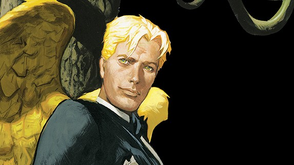 Fox Orders A Put Pilot For More DC Comics With 'Lucifer' | lucifer