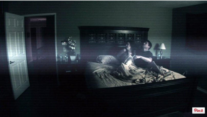 Paranormal Activity 5 Gets New Title And Release Date  | Paranormal Activity 5