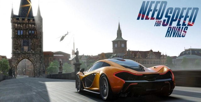 Need For Speed Rivals Gets Complete Edition: Out in October   Need For Speed Rivals