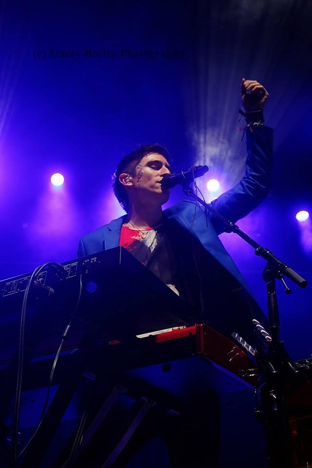Panic! At The Disco Cover Bohemian Rhapsody   Panic! at the Disco