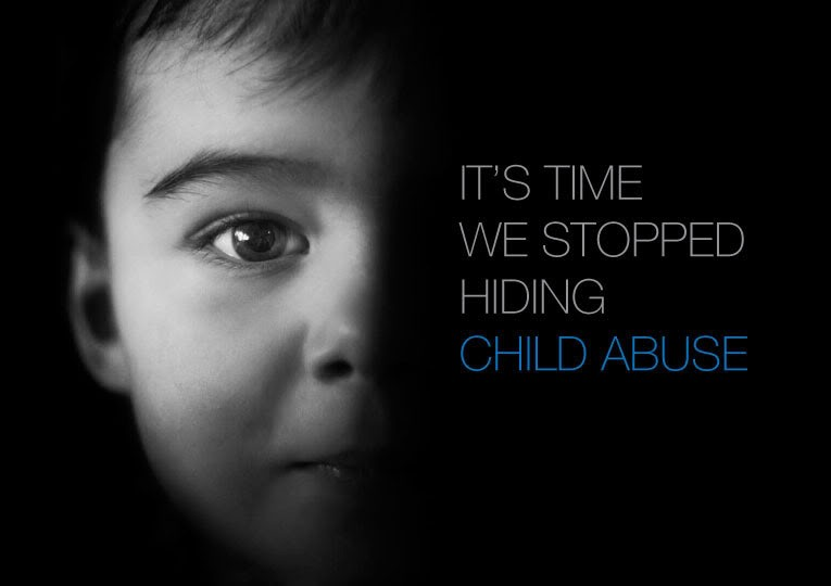 #StopChildAbuse Thursday: How @HelpSpreadThis Is Fighting The Good Fight Against Child Abuse | Child Abuse