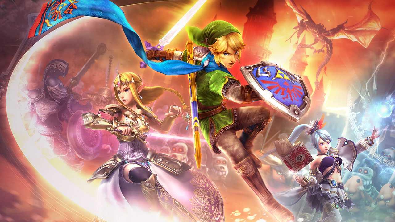 Get Ready, 'Legend Of Zelda' Fans: A New Way To Play Is Headed To Wii U | Zelda