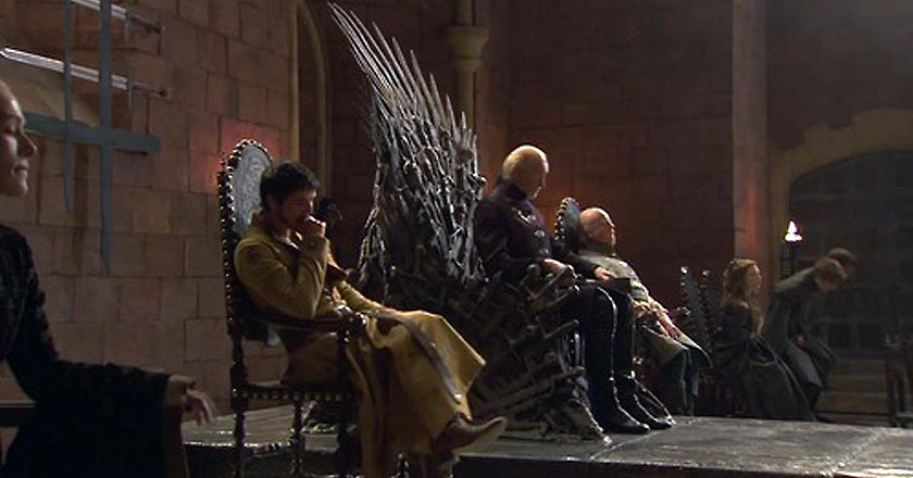 A Dead Character May Return To Westeros In 'Game Of Thrones' Season 5 | Game Of Thrones