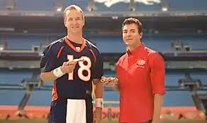 Peyton Manning's Pizza Business Benefits From Marijuana Legalization | Peyton Manning