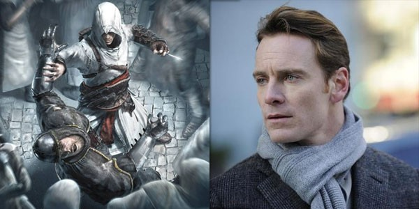 Assassin's Creed Movie Release Pushed Back, Paper Towns Brought Forward | Assassin's Creed
