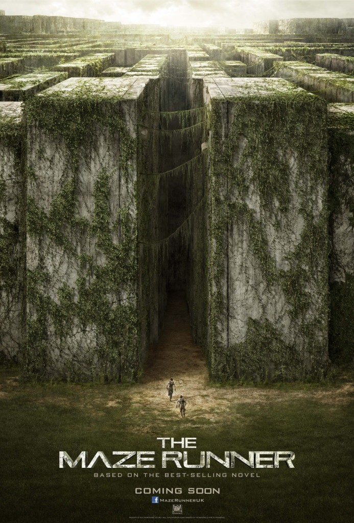 The Maze Runner Gives Us Mystery, Confusion And Curiosity In A Thrilling Movie | The Maze Runner