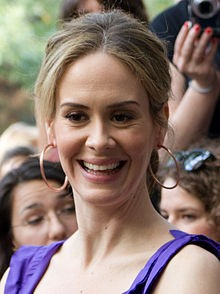 Sarah Paulson Describes Her Freak Show Role as the 'Most Challenging So Far' | Sarah Paulson
