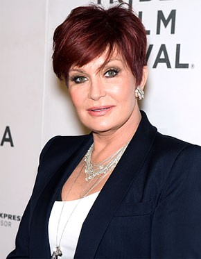 Sharon Osbourne Reveals She Once Slit Her Wrist To Prove Her Love To Husband Ozzy | Sharon Osbourne