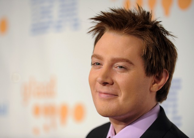 Clay Aiken: Celebrities Involved In Photo Hack