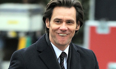Jim Carrey Reportedly Set To Host 'Saturday Night Live' | Jim Carrey