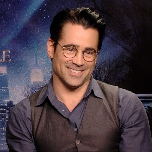 Confirmation: Colin Farrell Says He WILL Be On Season 2 Of 'True Detective' | Colin Farrell