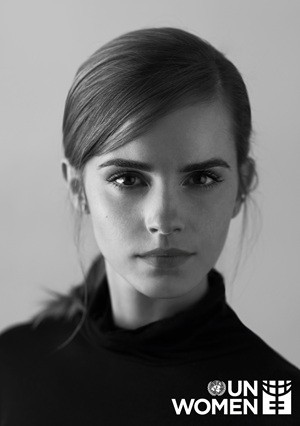 Emma Watson Launches #HeForShe Campaign For United Nations | Emma Watson