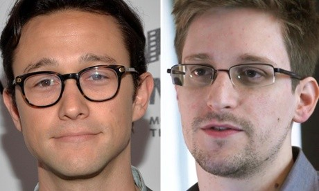 Joseph Gordon-Levitt To Tackle Edward Snowden Role? | joseph gordon-levitt