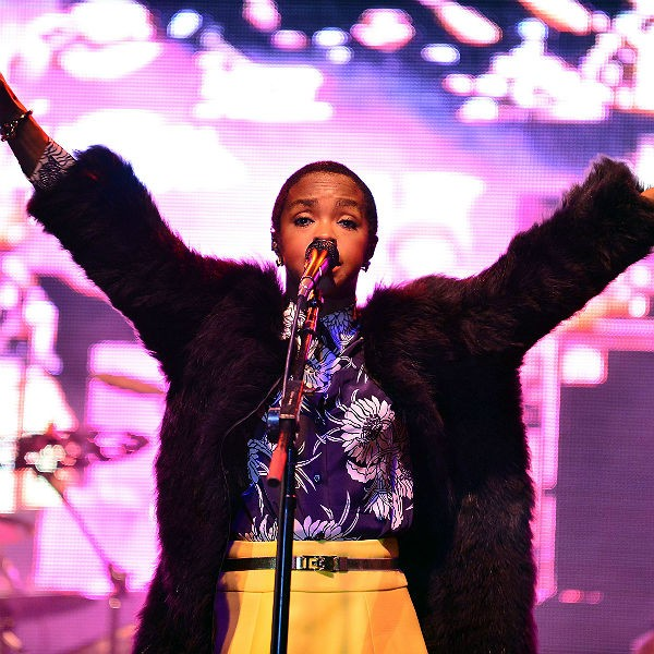 Lauryn Hill Comes Under Fire Again At Recent London Show | Lauryn Hill