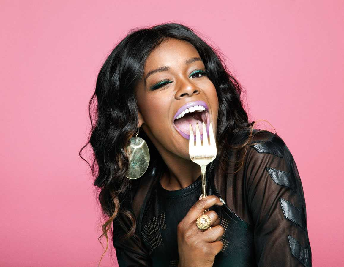 Azealia Banks Gets It Right On New Single