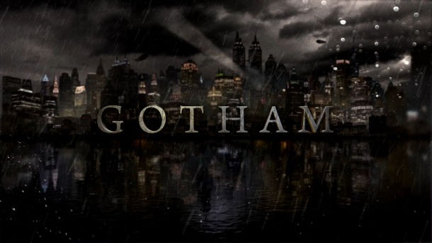 Sharmake's Shimmydown: 'Gotham' Series Premiere Recap | gotham