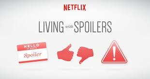 Netflix Creates Website Dedicated To Spoilers | Netflix