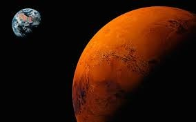 India Successfully Completes Mission to Enter Mars' Orbit | Mars
