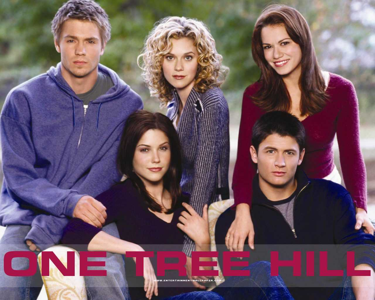 Tree Hill Will Always Be Home: 'One Tree Hill' Celebrates 11th Anniversary | One Tree Hill