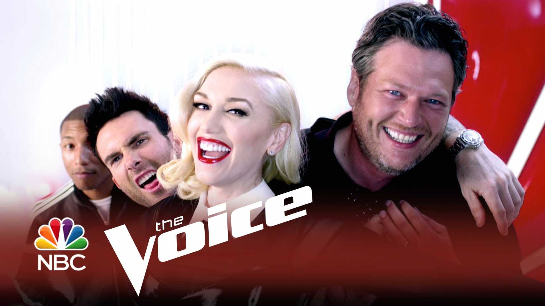 The Coaches Pull Out All The Stops On The Voice: Season 7 | The Voice