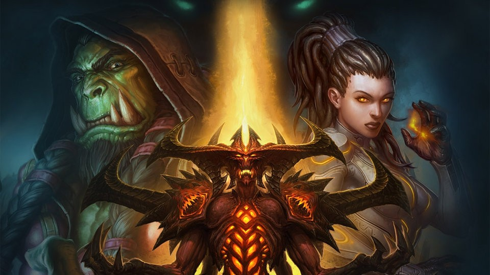 Blizzard Cancels MMO 'Titan' Despite 7 Years Of Development | Titan
