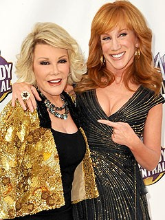 Who Will Take Joan Rivers' Place Among The Fashion Police Crew? | Fashion Police