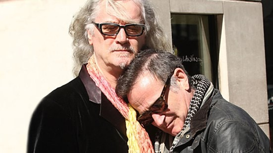 Billy Connolly Shares Moving Story of Last Conversation With Robin Williams | Billy Connolly
