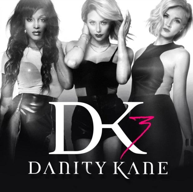 Danity Kane Announces New Album 'DK3' Reveals Artwork, Tracklist, And Snippets | danity kane