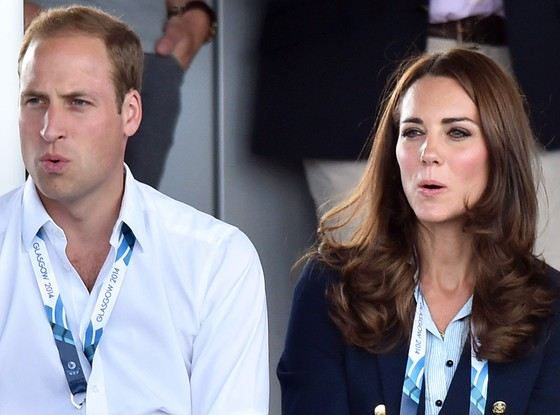 Prince William Gives Health Update On Kate Middleton | kate middleton