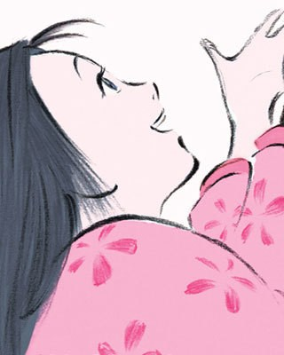 Watch The Breathtaking New Trailer for Studio Ghibli's 'The Tale of Princess Kaguya' | Princess Kaguya