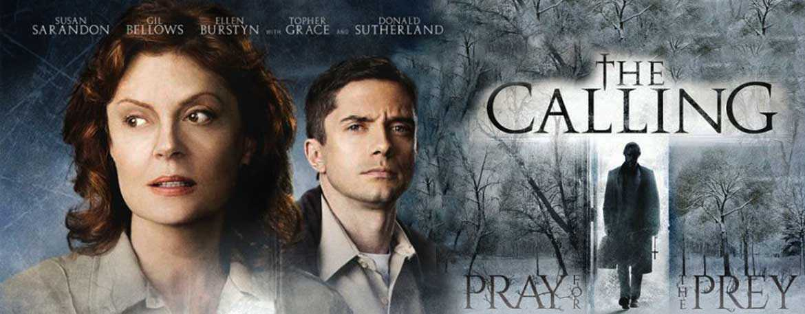 Crime Thriller 'The Calling' Released On Blu-Ray And DVD | The Calling