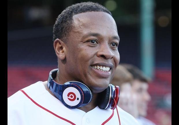 Dr Dre Lands On Top Of Forbes' Hip-Hop Cash Kings 2014 | Dr Dre