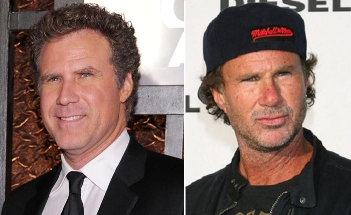 Will Ferrell And Chad Smith Cover Rolling Stones Classic For Charity | Will Ferrell