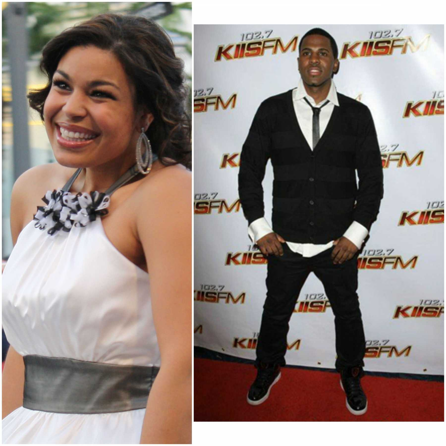 Music Power Couple Jordin Sparks & Jason Derulo SPLIT | Jordin Sparks
