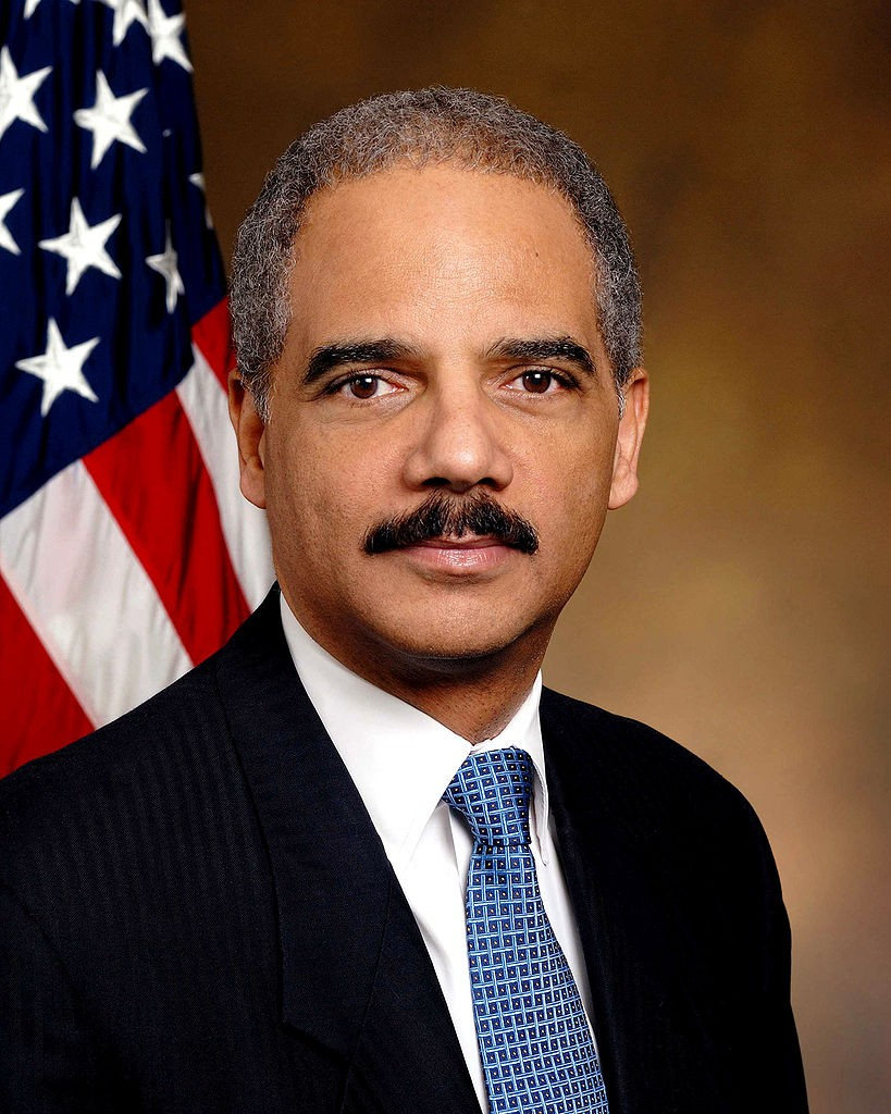 First African-American Attorney General Eric Holder Resigns | Eric Holder